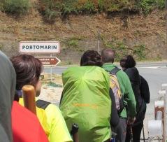 EXPERIENCIA EN EL CAMINO DE SANTIAGO DESDE PONFERRADA AGOSTO DE 2013 (CAMINO FRANCÉS)