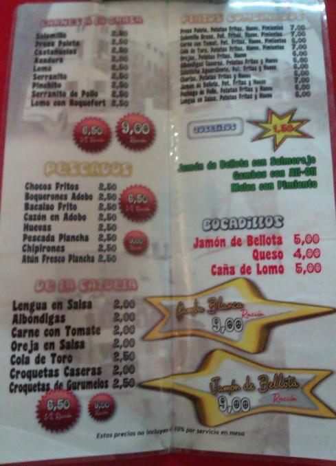 Bar Joselito