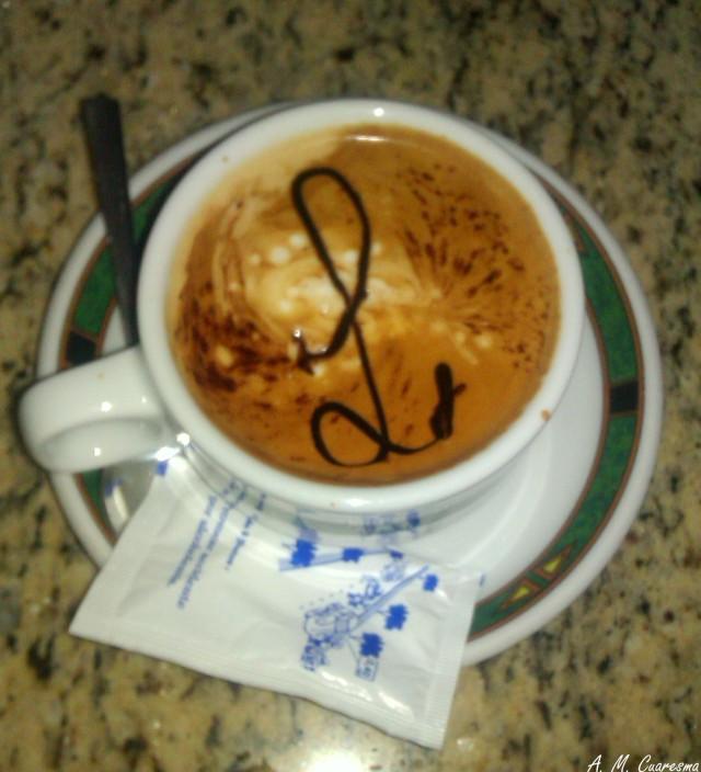 Café en Cafetería Lalo