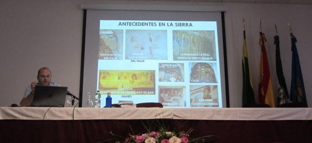 Jornadas Patrimonio Alájar 2014