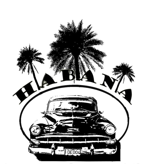 Logo Cafetería Habana Hector y Rafael P.M.