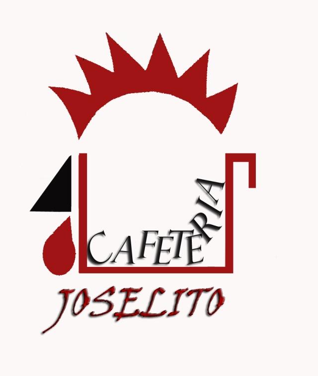 Logo Cafetería Joselito Hector y Rafael P.M.