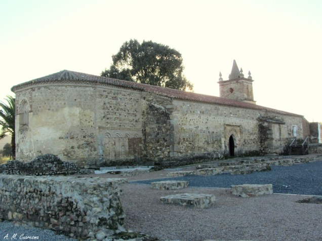 Ermita de San Mamés y Turóbriga