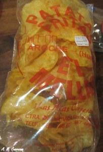 Patatas de el Mellao de Aroche