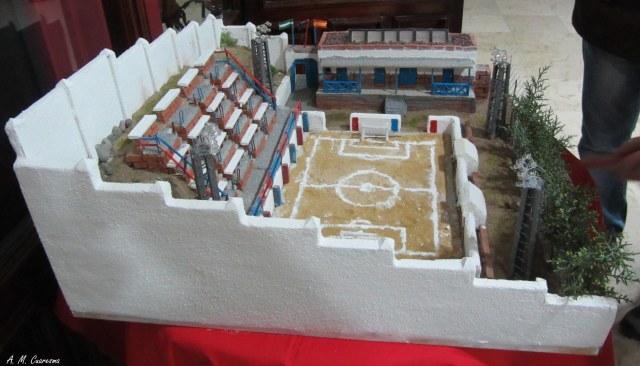 Antiguo San Mamés Aroche