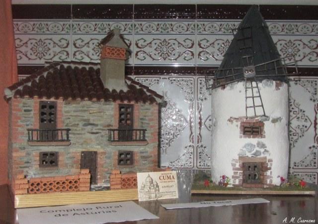 Casa Rural y Molino