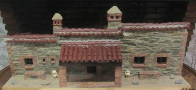 Casas de la Contienda