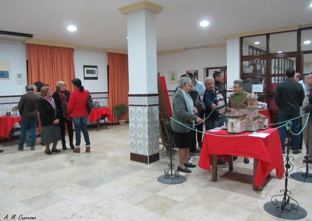 XXVIII Semana Cultural C S Las Peñas Nov. 2013