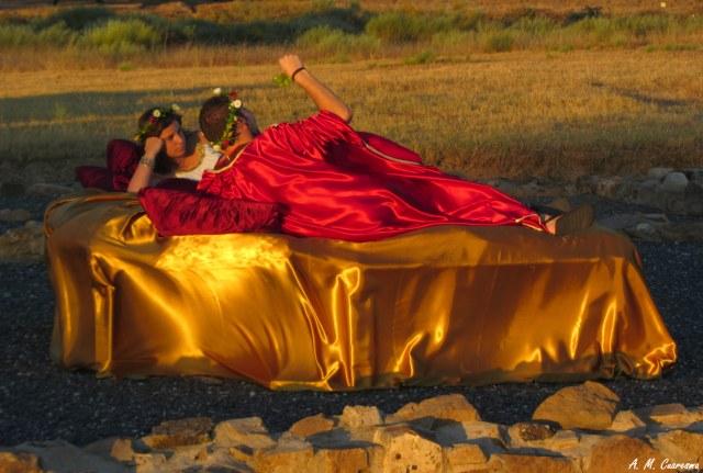 I Festival de Diana, Aroche (12)