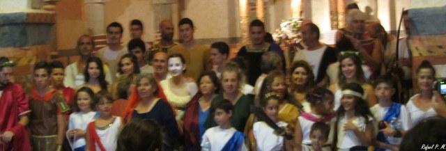 I Festival de Diana, Aroche (26)