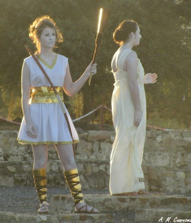 I Festival de Diana, Aroche (4)