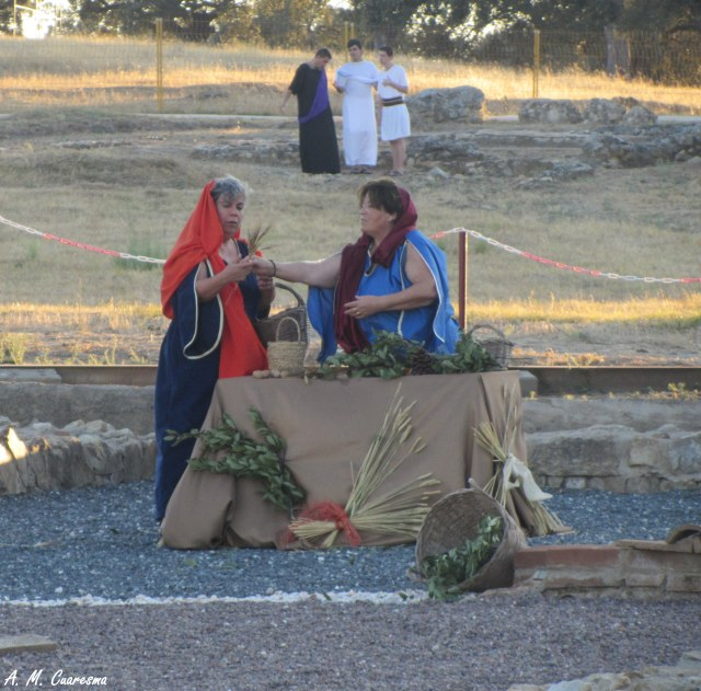 I Festival de Diana, Aroche (5)