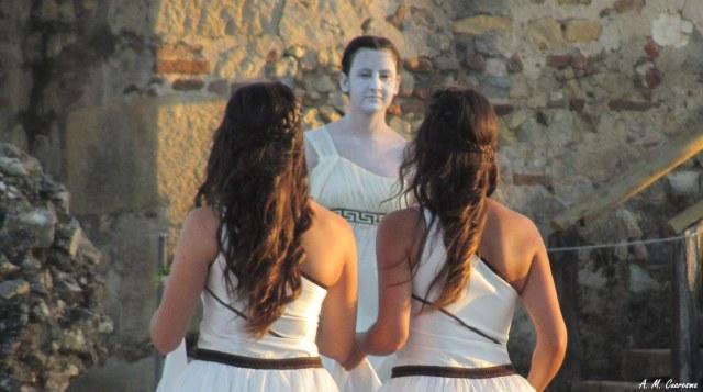 I Festival de Diana, Aroche (6)