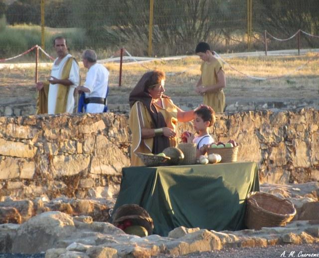I Festival de Diana, Aroche (7)