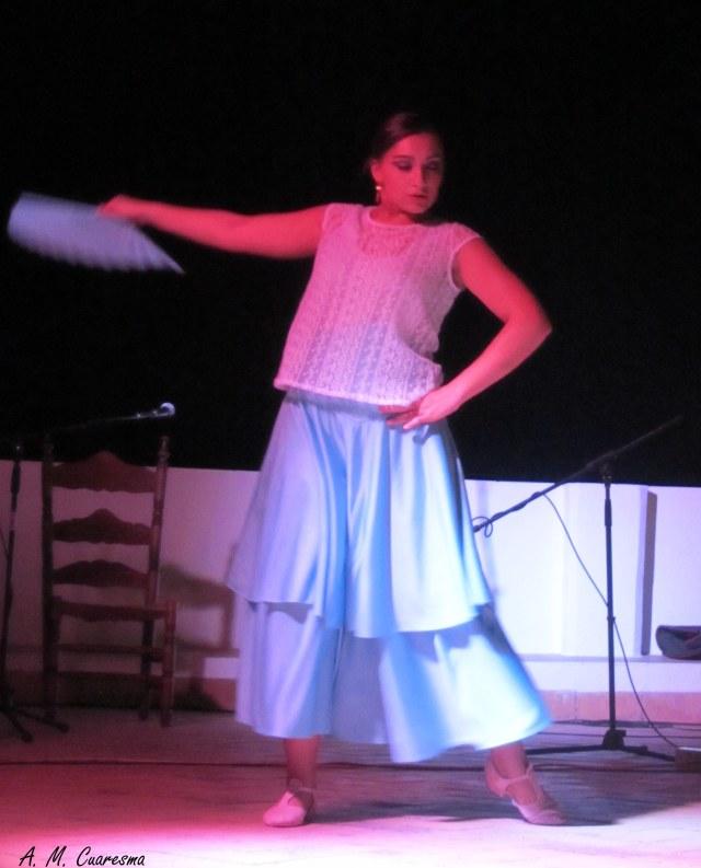 Velá flamenca en Aroche (11)
