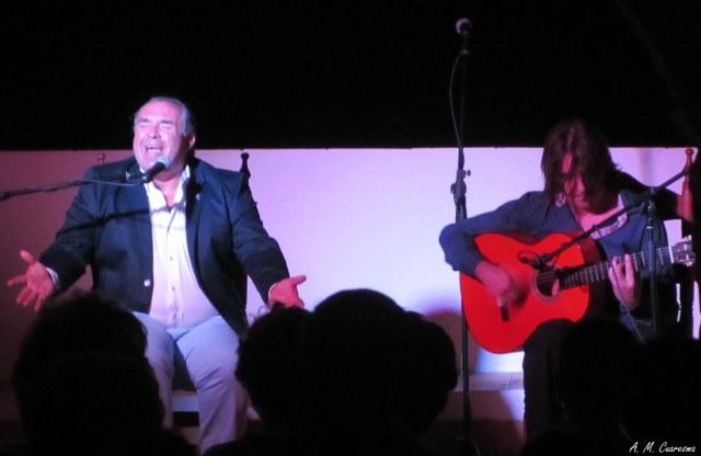 Velá flamenca en Aroche (29)