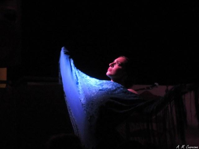 Velá flamenca en Aroche (33)