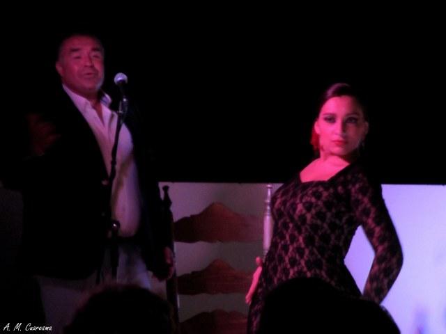 Velá flamenca en Aroche (34)
