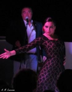 Velá flamenca en Aroche (7)