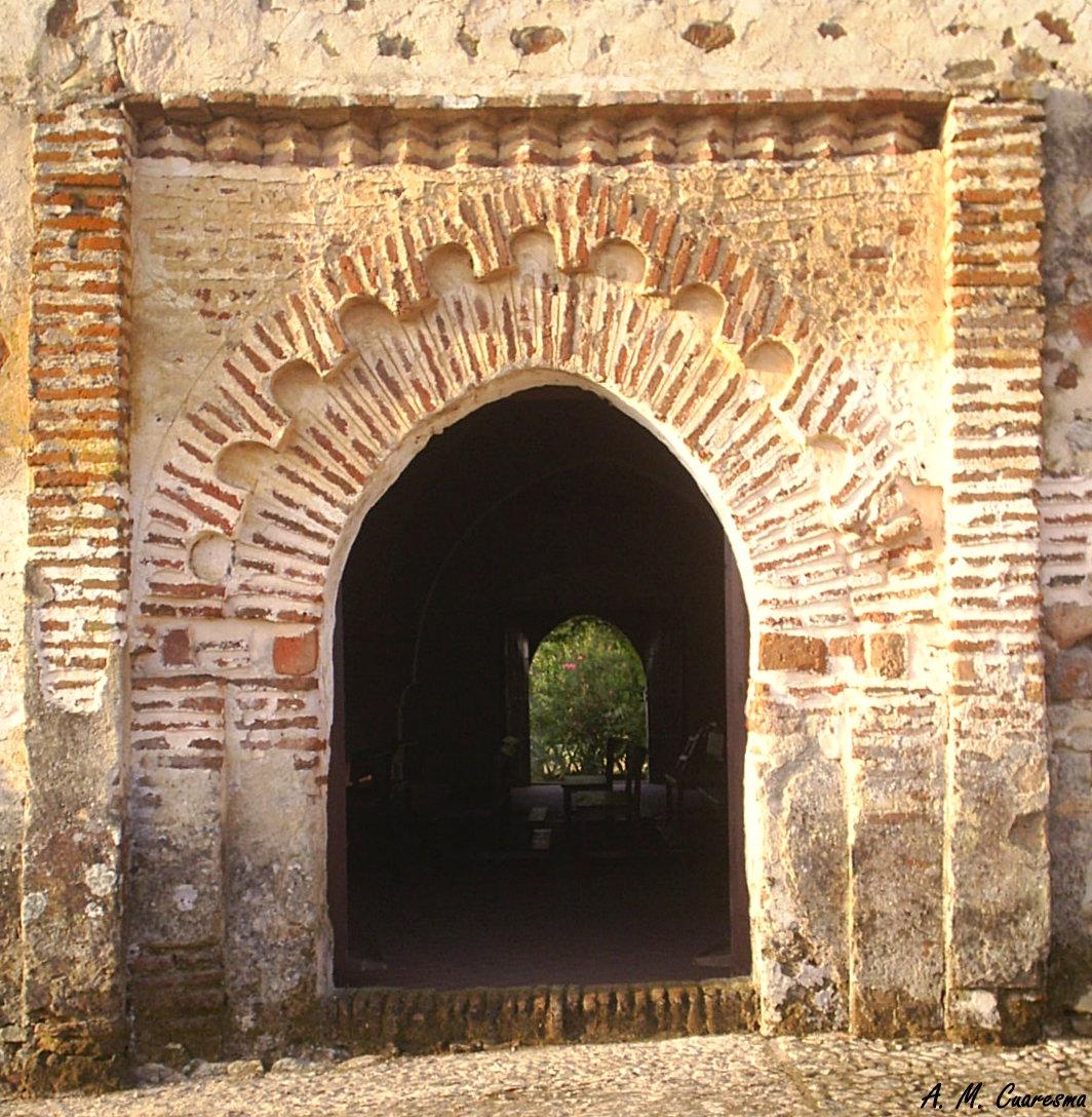 San Pedro de la Zarza Aroche