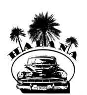 Logo Habana