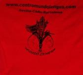 Logo camisa Centro Mundoelengua