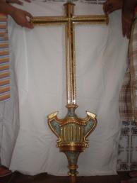 Cruz Parroquial