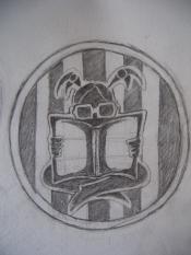 "Logo ""Rayas"""