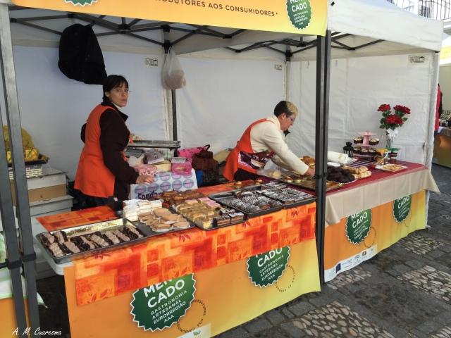 Mercado de gastronomía