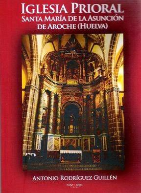 Portada de Iglesia Prioral de Aroche