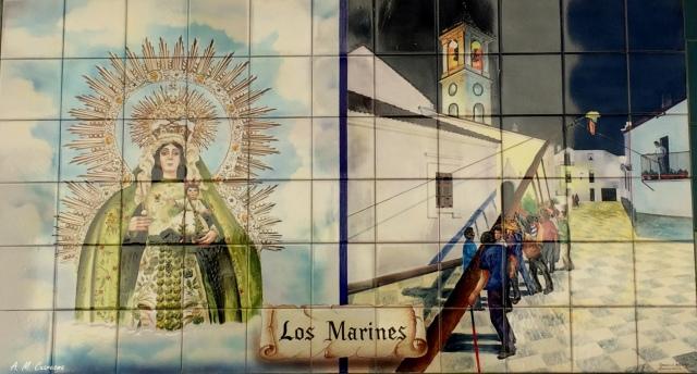 Los Marines