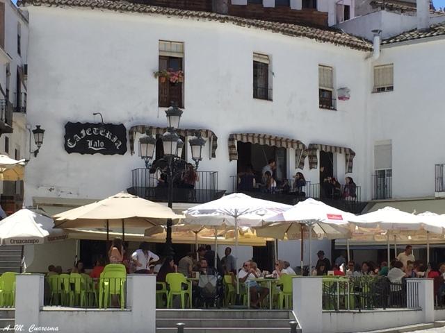 II Feria de la Tapa Aroche (3)