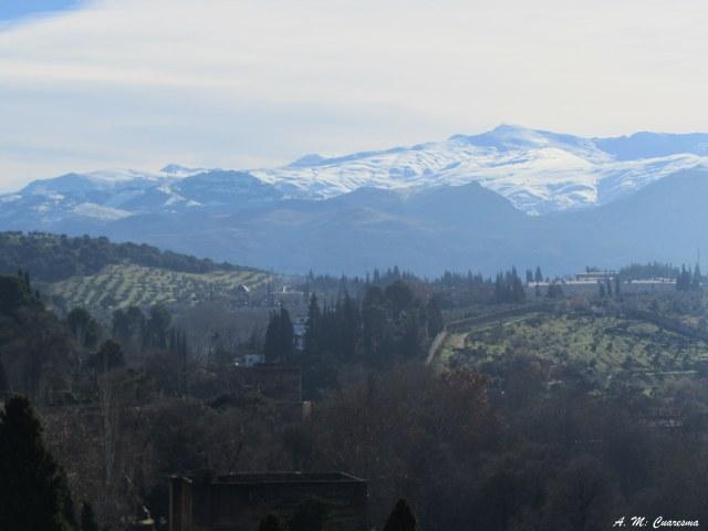 Sierra Nevada (2)