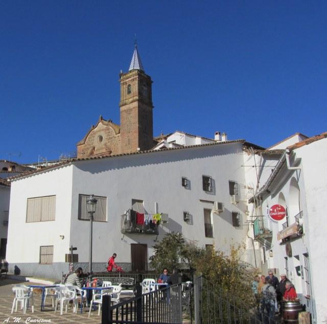 El Gordo Valdelarco