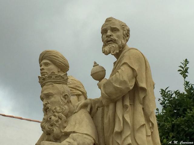 Monumento a la Cabalgata