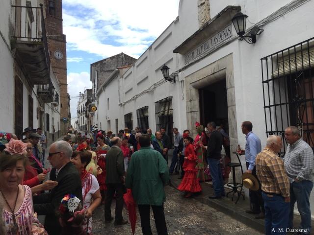 Romería de Aroche 2016 (2)