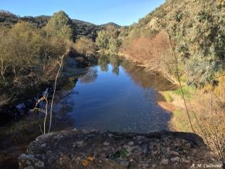 Márgenes del rio Múrtiga