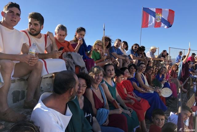 V Festival de Diana, Aroche (190)