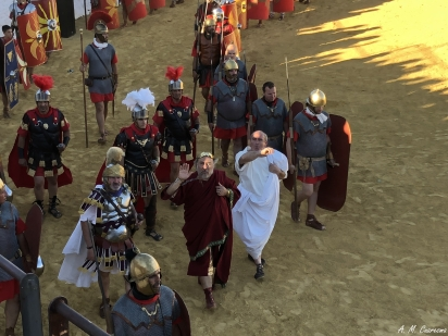V Festival de Diana, Aroche (204)
