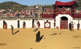 V Festival de Diana, Aroche (220)