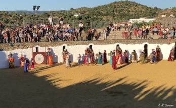 V Festival de Diana, Aroche (243)