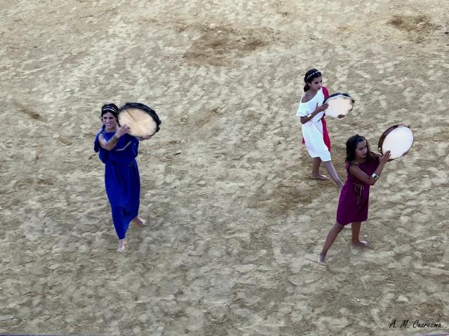 V Festival de Diana, Aroche (252)