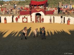 V Festival de Diana, Aroche (257)