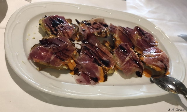 Restaurante el Camino (6)