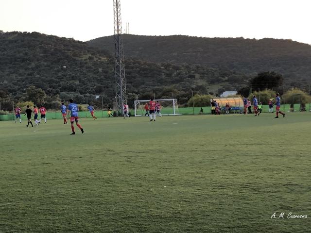 2.5-5-19 Aroche 0-1 Almonte (3)