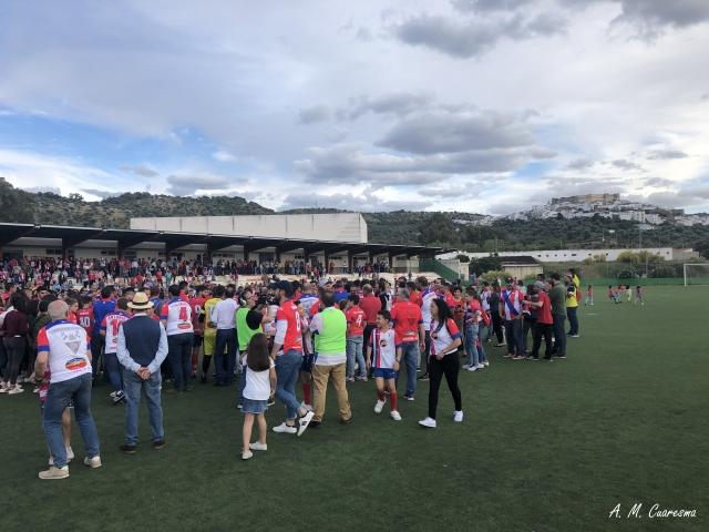 4. 19-5-19 Aroche 1-0 Bollullos (14)