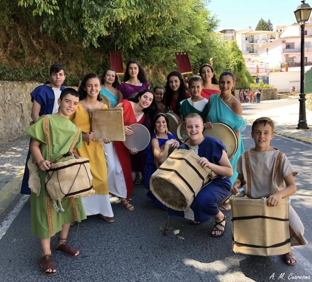 V Festival de Diana, Aroche (109)
