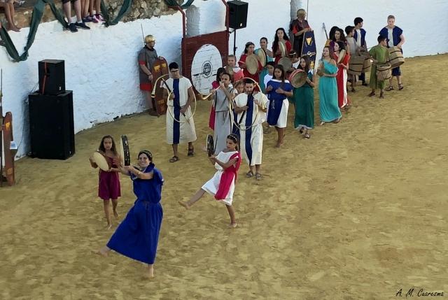 V Festival de Diana, Aroche (248)