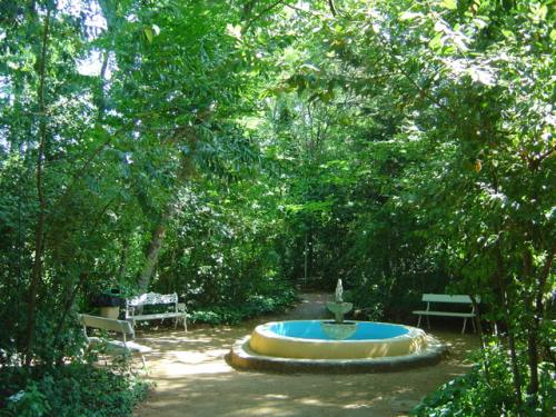 Jardines Villa Onuba